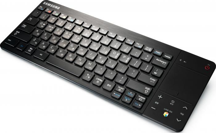 tastatura samsung wireless